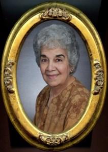 Gloria Gonzalez  Saenz
