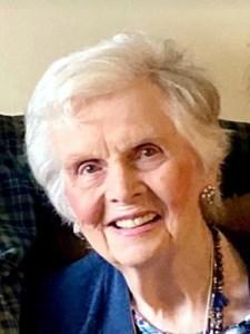 Dorothy Jean  Farquhar