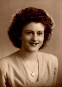 Lucille O  Smith
