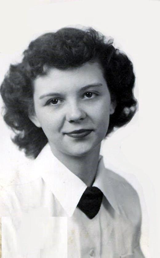 Janet Lee  Conrad