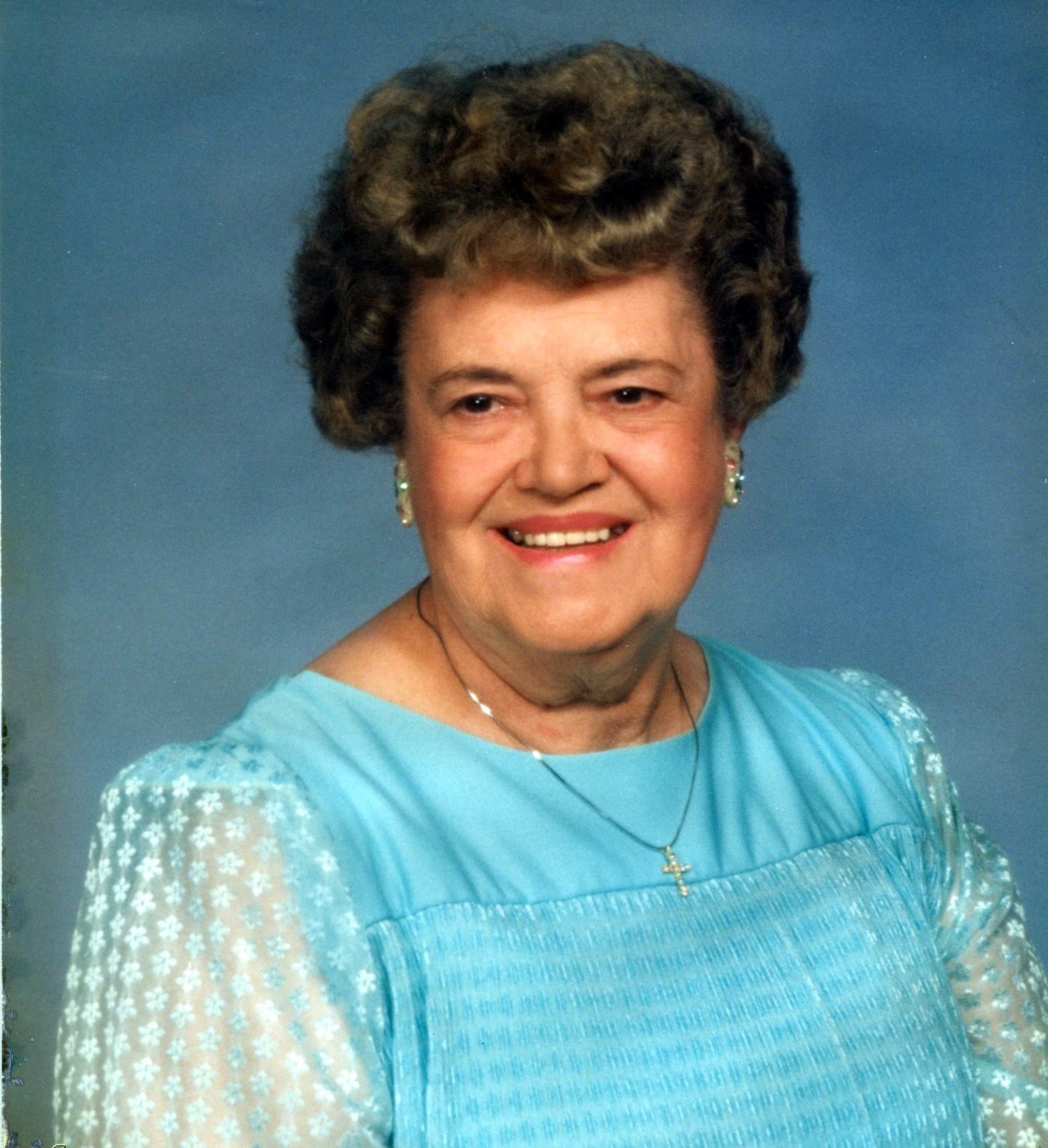 Nora Crawley  Mace