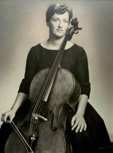 Nancy  Koutzen