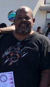 Derrick Lorenzo  Sims Sr.