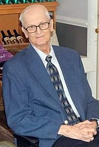 Paul A.  St. Amand Sr.
