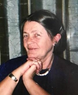 Anne-Lise Martinson