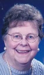Doris Maycock