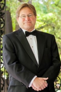 Richard Calhoun  Inabinet