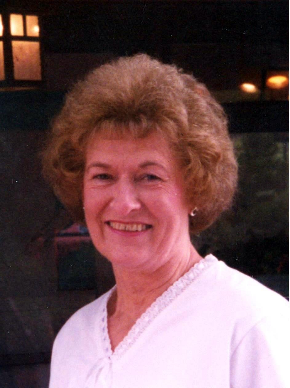 Rebecca Burgess  Wilson
