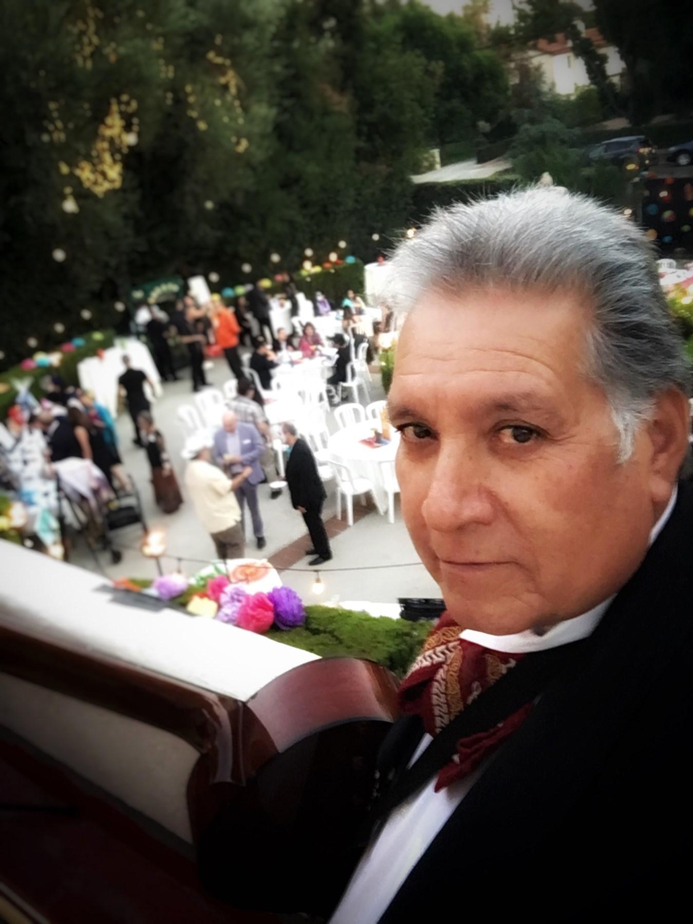 Juventino  Torres Gutierrez