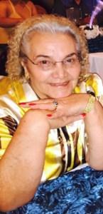 Aura Marina  Lopez Roman