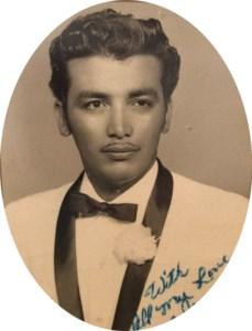 Antonio H  Criado
