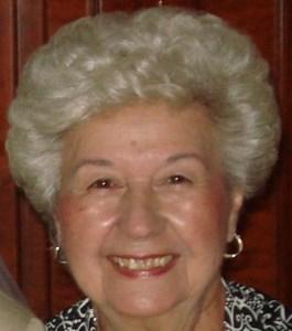 Rose Marie  Gagliostro