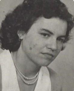 Clara Alice  Duarte