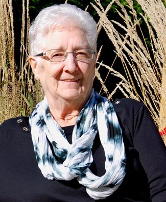 Pauline Gauthier (Née Grenier)
