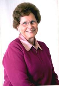 Loretta Jane  Lindeman