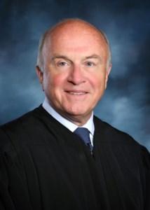Hon. Mark G.  Farrell