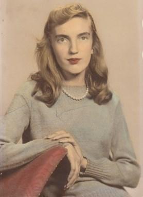 Elizabeth Vollenweider