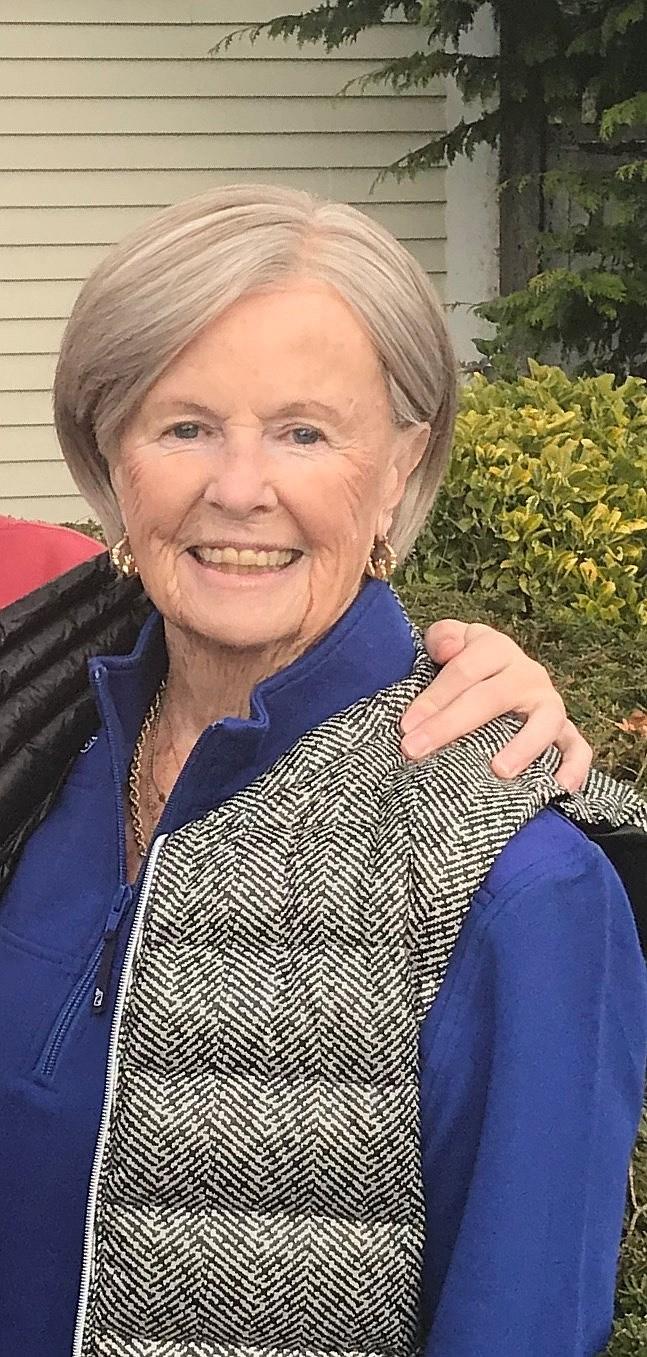 Brenda Mary  Doran