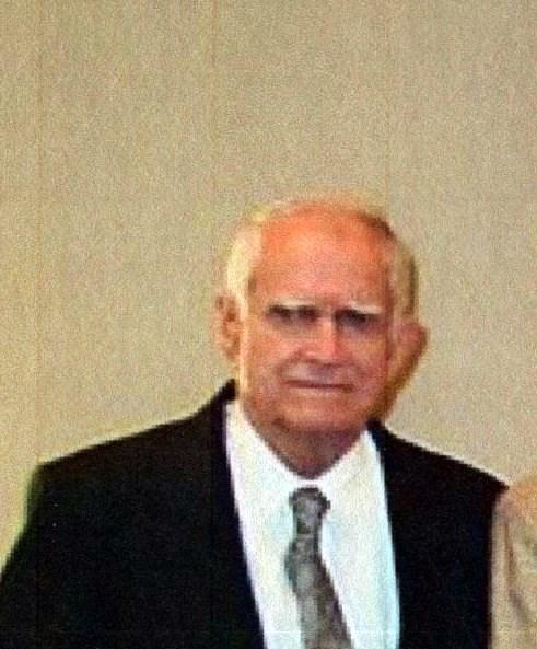 Roy Leon  Masters