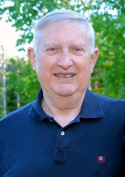 Harold J.  Coty Jr.