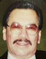 Domingo Ramirez