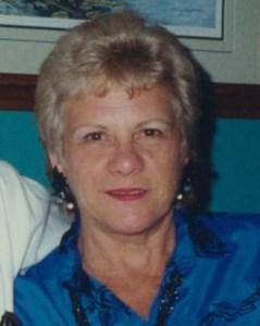 Marion Bernice  Ferguson