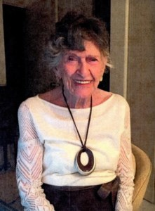 Elaine Eleanor  Lachman