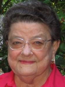 Ann Claire  Wilson