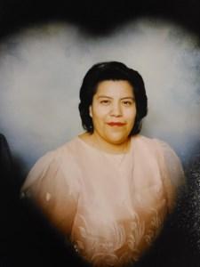 Robertina  Vargas