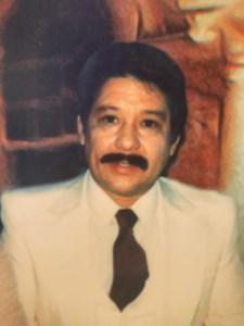 "Jesse ""Chuy""  Castillo"