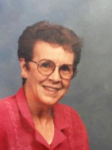 Elna Maudine  Campbell