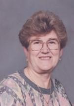 Mavis Bumgarner
