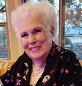 Mary Joy  Copley