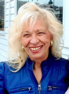 Rosemarie F  Cancelino
