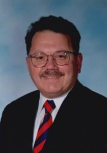 Robert G.  Walker