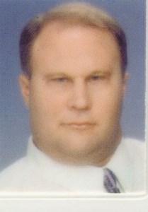 Richard Otto  Cox