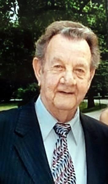 Theodore Tase  Cavacos