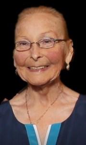 Mary Ann  Saffels