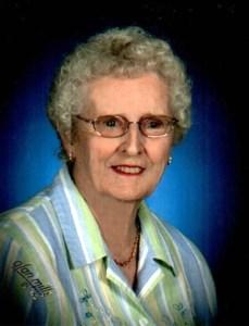 Lillian Agnes  Stuve