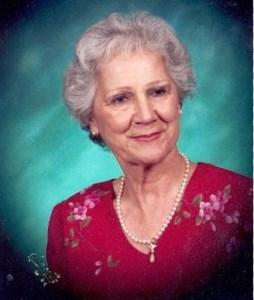 Tina  Calhoun