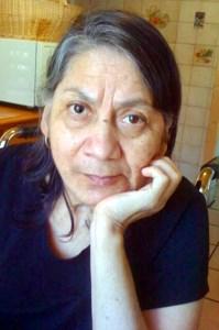 Margarita  Meza Montelongo