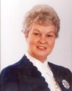 Evelyn Bazeley