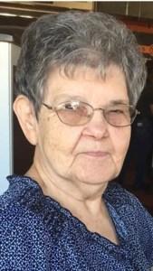 BETTY Sue  GWARTNEY