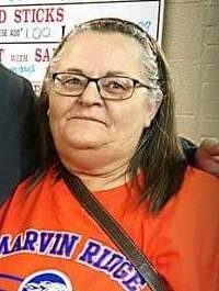 Tina Marie  Fulbright Carter