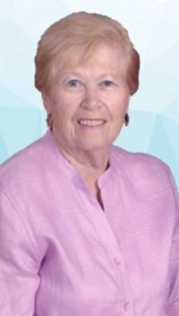 Lillian C.  DeBetta