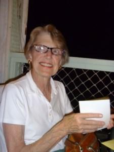 Mary Lou  Egan