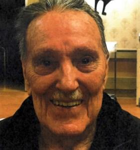 Gordon Everett  Blaine