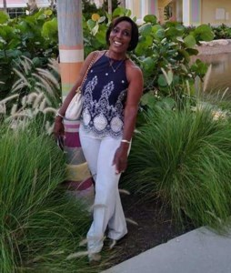 Janet Joyce  Wright