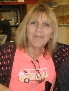 Karen Joy  Croft