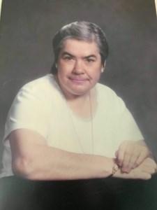 Joan Sandra  Amero